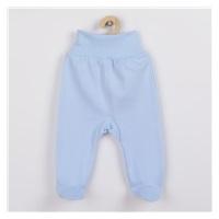 Kojenecké polodupačky New Baby modré 6bec34040c