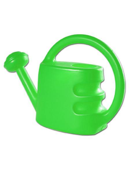 Dětská konvička zelená