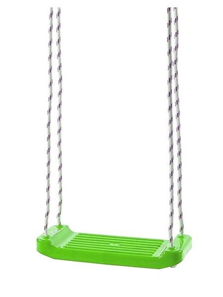 Dětská houpačka  světle zelená