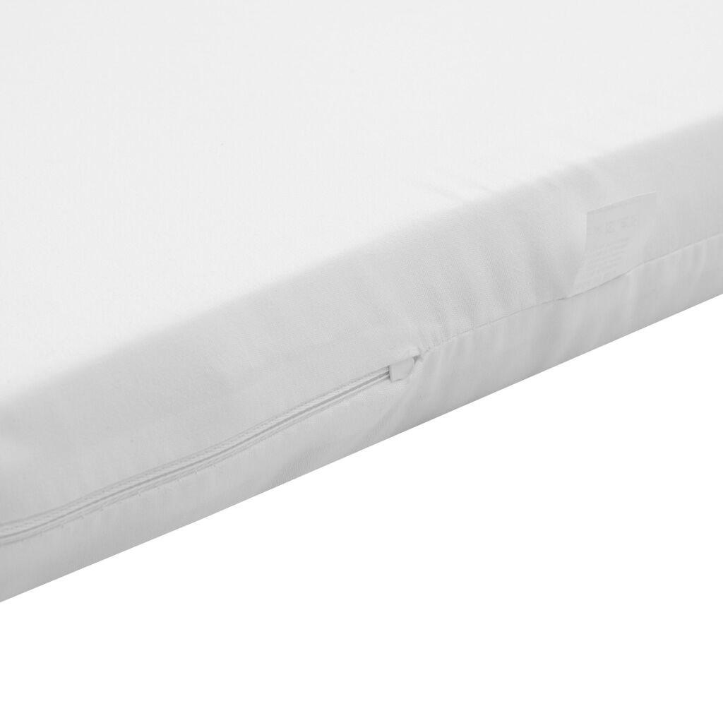Dětská matrace New Baby 140x70 molitan-kokos bílá