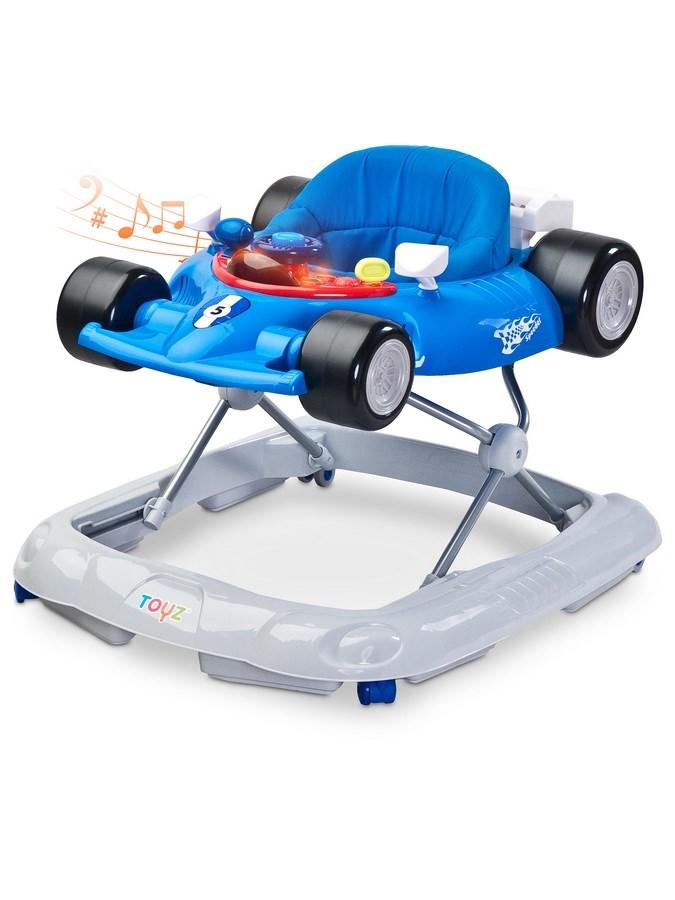 Dětské chodítko Toyz Speeder blue