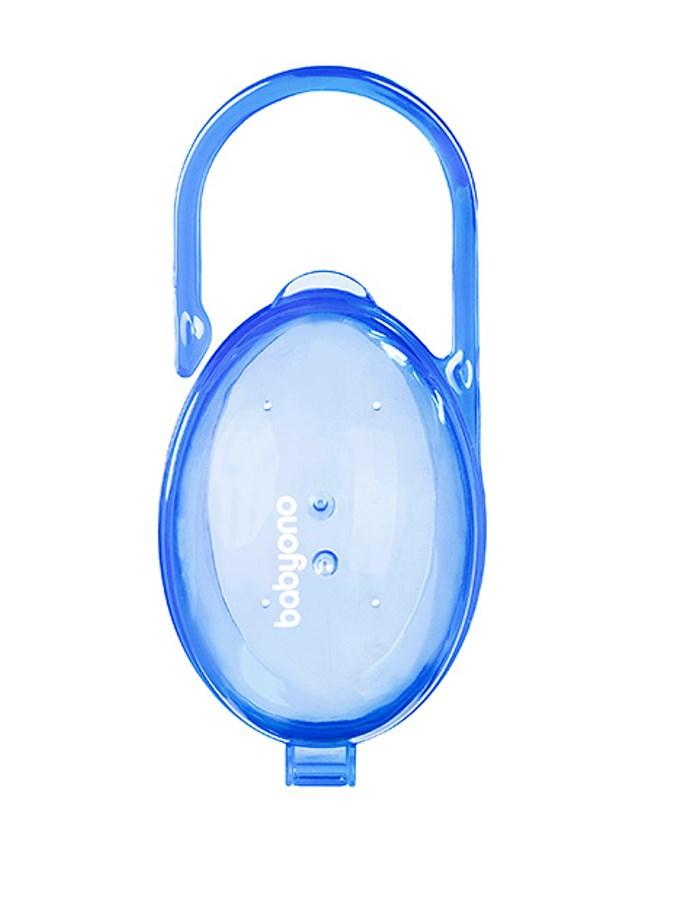 Pouzdro na dudlík Baby Ono modré