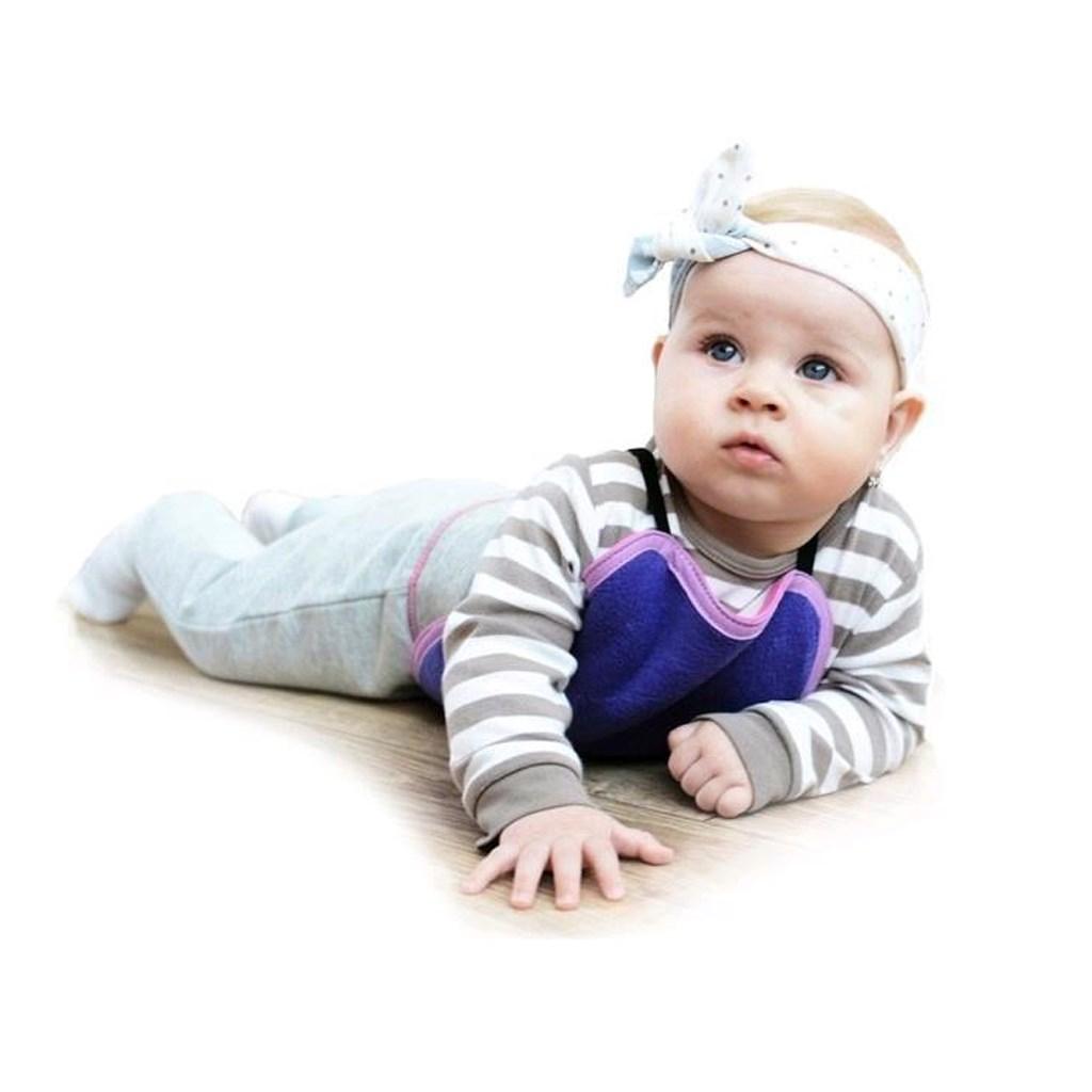 Dětská plazička VG malinovo-růžová-Univerzální