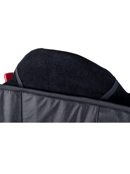 Ochranná podložka pod autosedačku