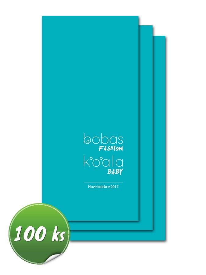Propagační materiály Koala balení-100 ks