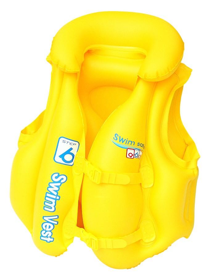 Dětská nafukovací vesta Bestway Typ B 51x46 cm