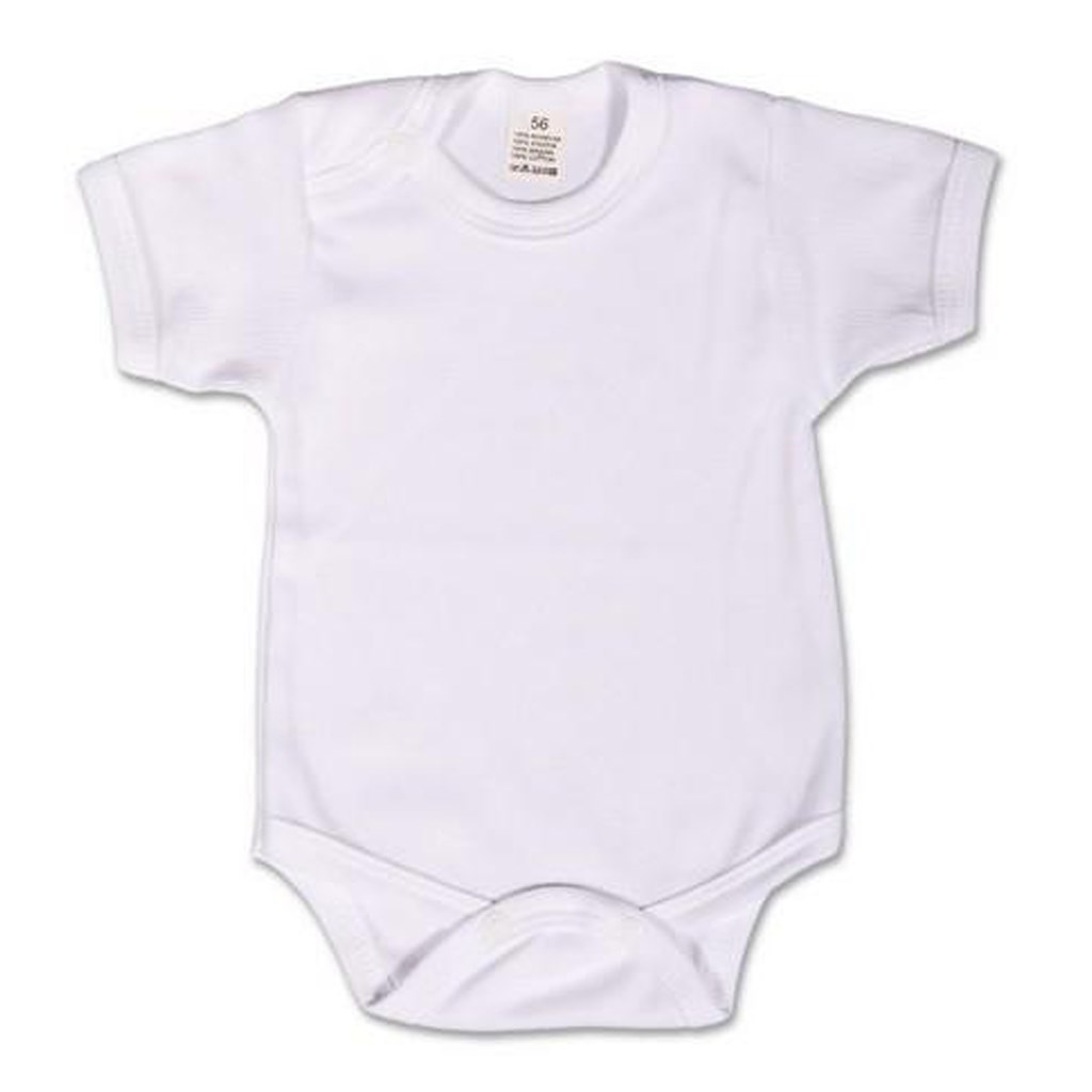 Body krátký rukáv New Baby Classic, vel. 92 (18-24m)