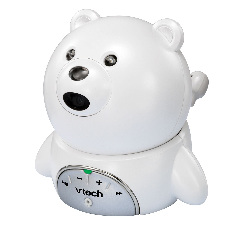 "Video chůvička 4,3"" Vtech BM4200 Medvídek"