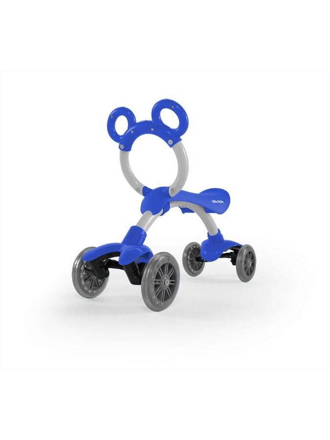 Dětské odrážedlo Milly Mally Orion Flash blue
