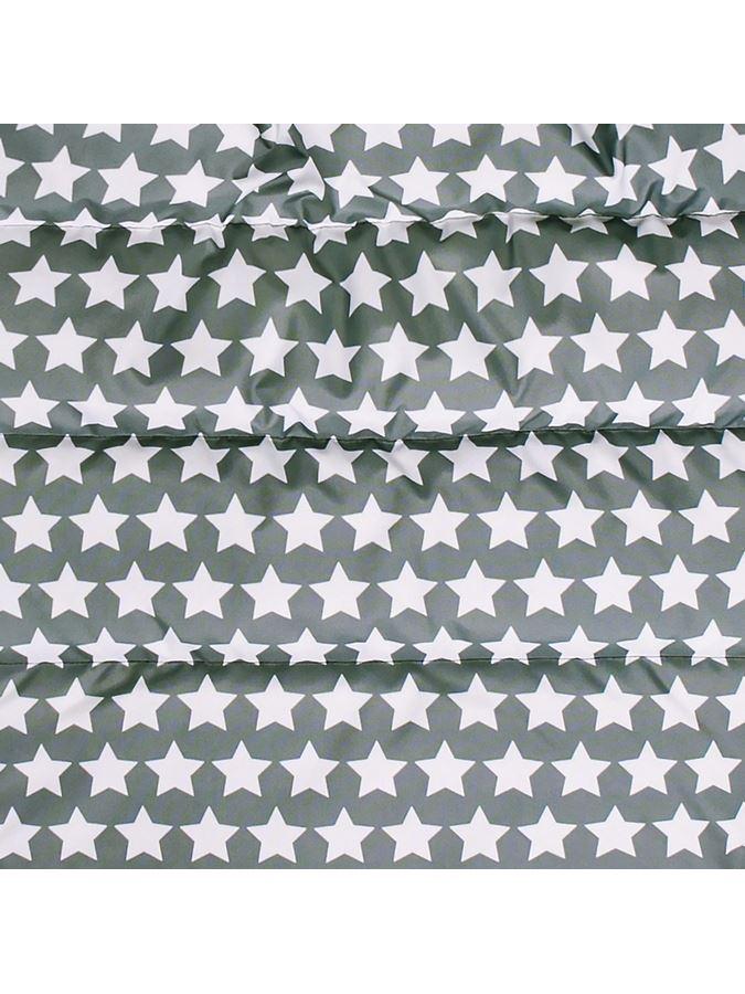 Luxusní fusák Belisima hvězdičky