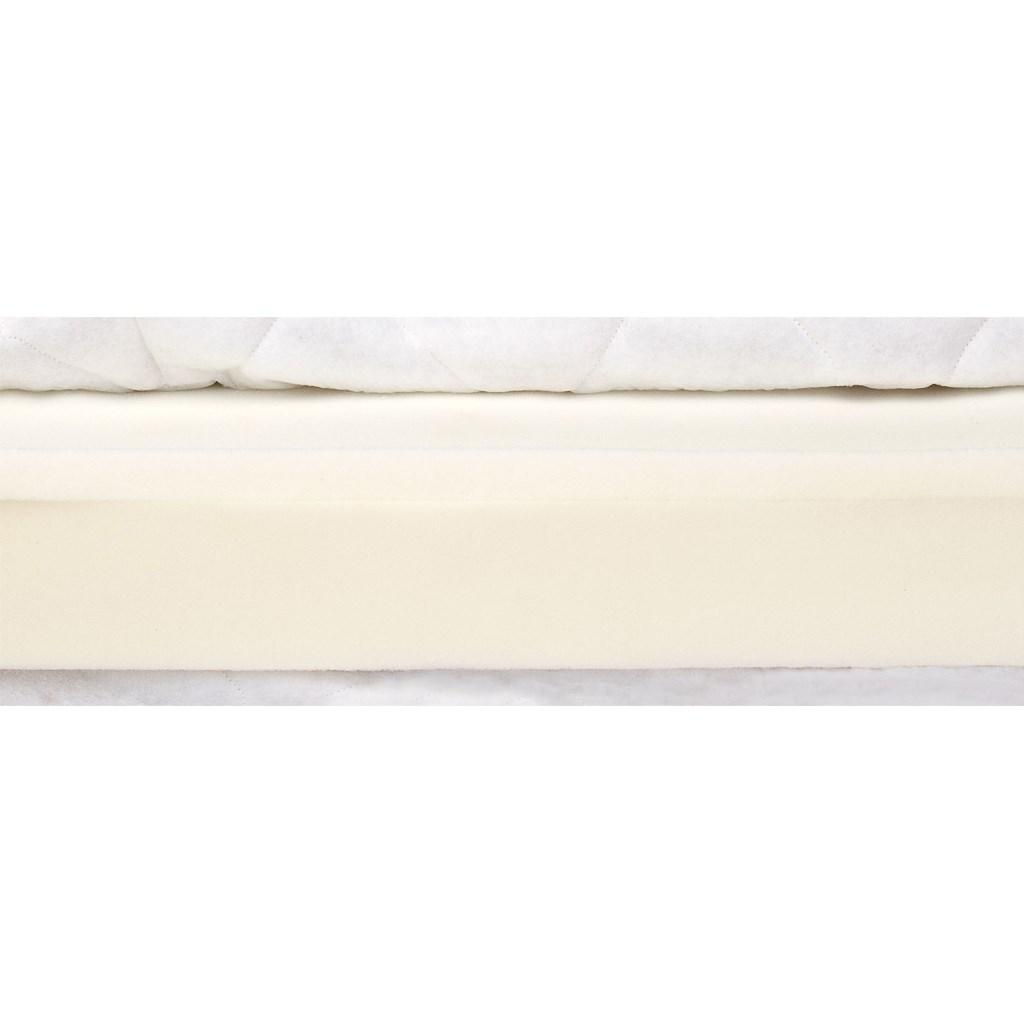 Matrace Sensillo Visco 120x60 cm CASHMERE
