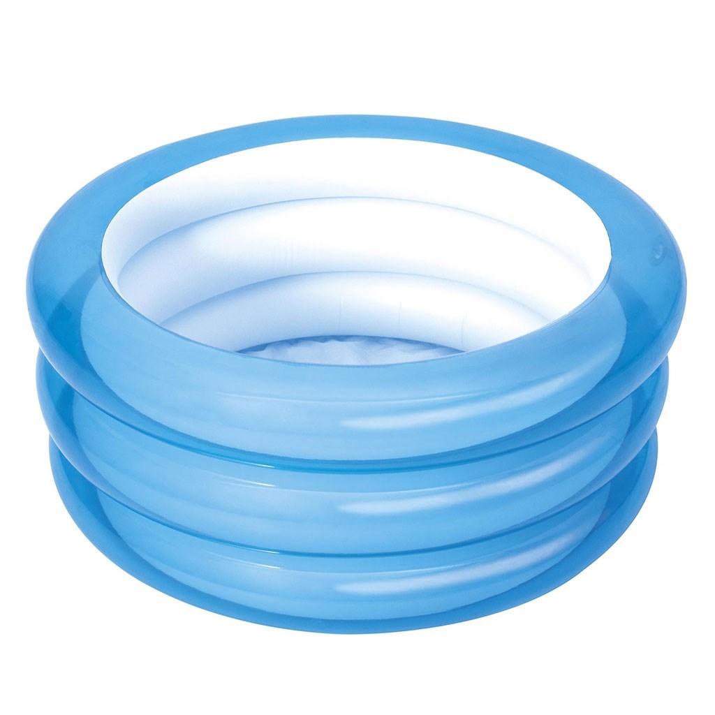 Dětský nafukovací bazén Bestway Mini modrý