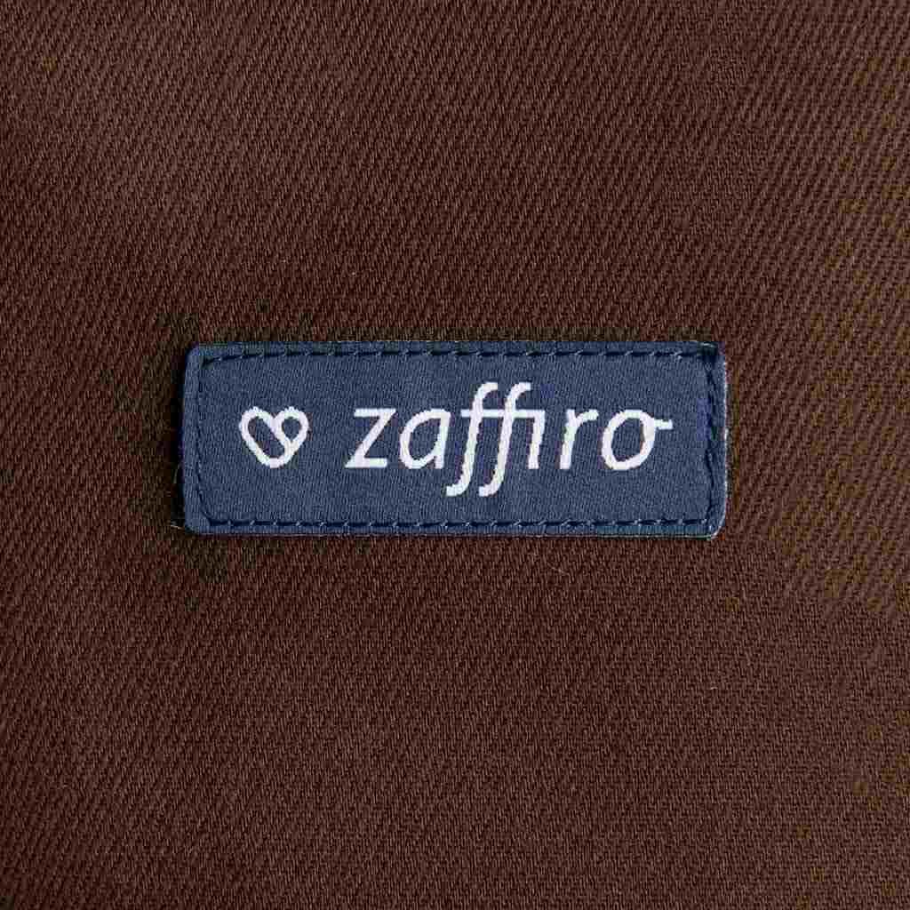 Nosítko Womar Zaffiro Activity hnědé