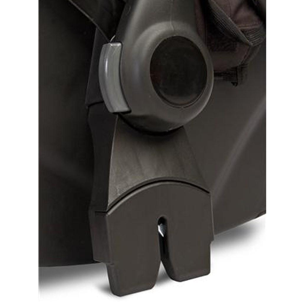 Univerzální adaptéry na autosedačku ke kočárku Camini