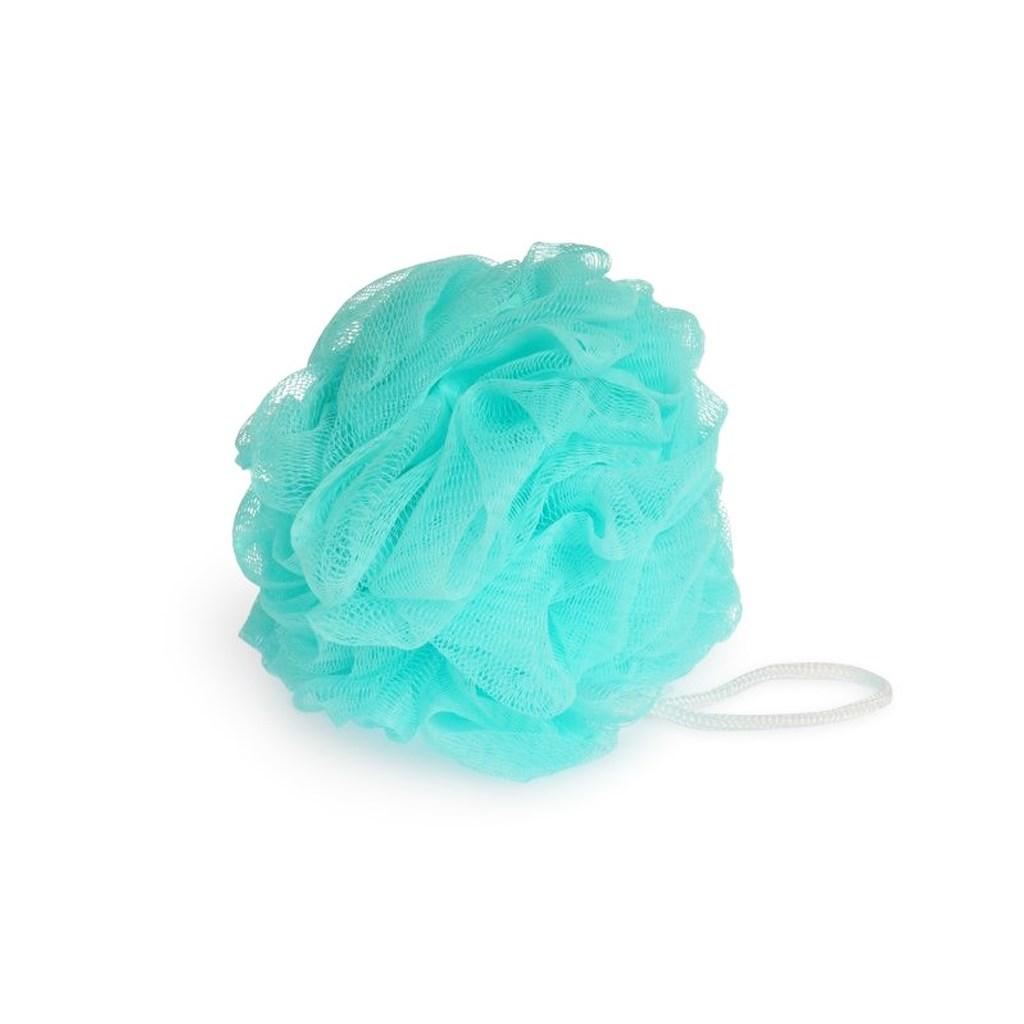 Mycí květina Junior Extra Soft Calypso zelená