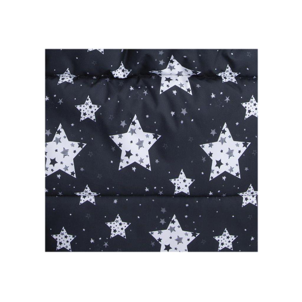 Luxusní fusák Belisima hvězdy