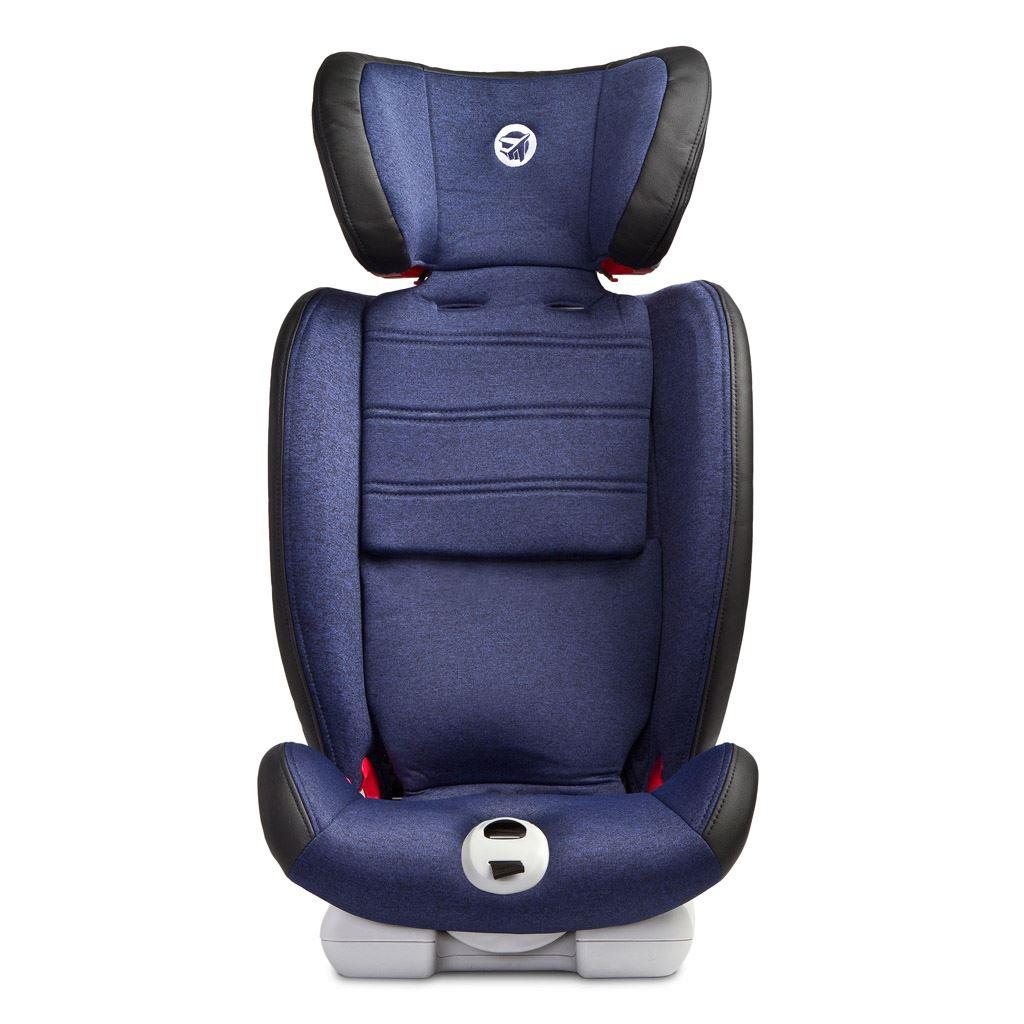 Autosedačka CARETERO Volante Fix Limited navy 2018