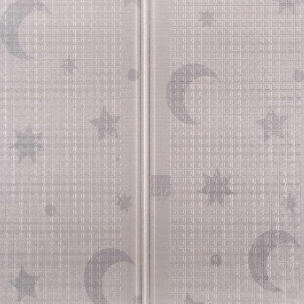 Multifunkční skládací hrací podložka PlayTo Noční obloha