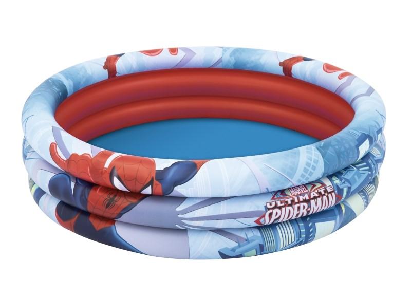 Dětský nafukovací bazén Bestway Marvel Spider-Man