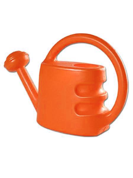 Dětská konvička oranžová
