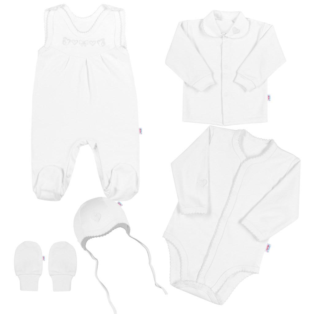 Soupravička New Baby Classic, vel. 56 (0-3m)