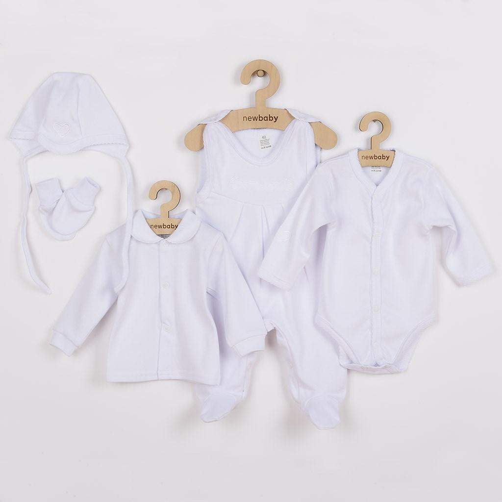 Soupravička New Baby Classic vel. 62 (3-6m)