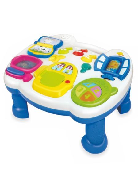 Edukační stolek DoReMi Baby Mix