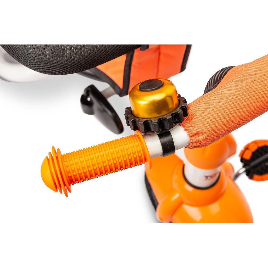 Dětská tříkolka Toyz WROOM orange 2019