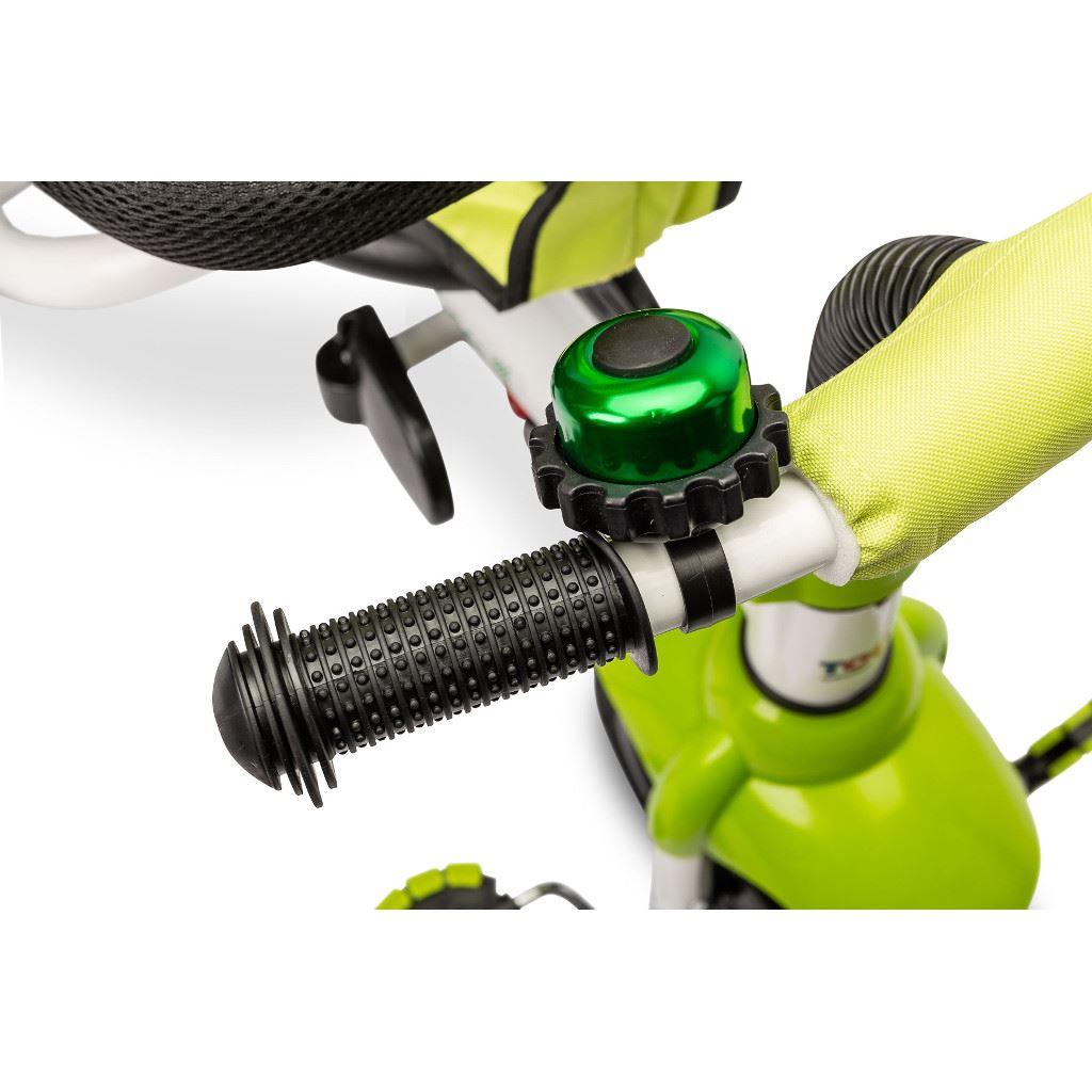 Dětská tříkolka Toyz WROOM green 2019