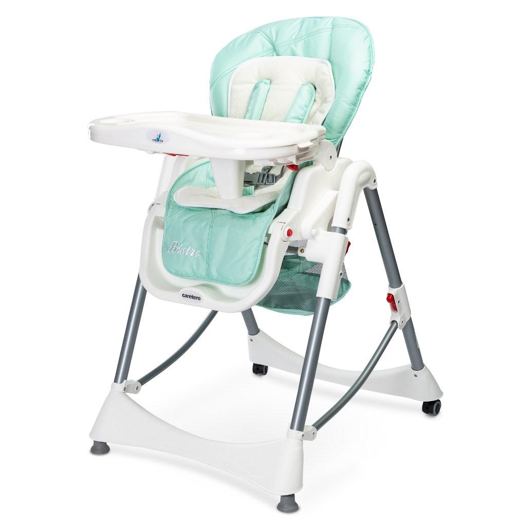 Židlička CARETERO Bistro 2019 mint