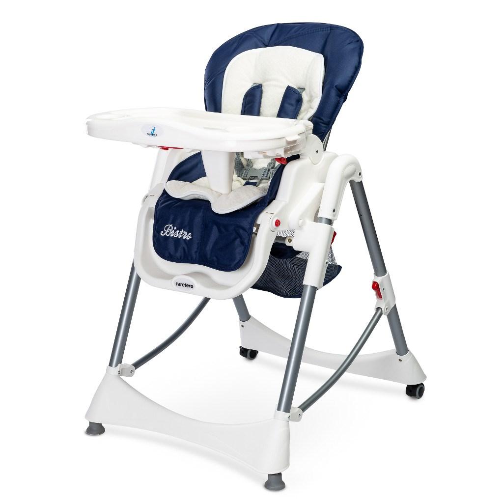 Židlička CARETERO Bistro 2019 navy
