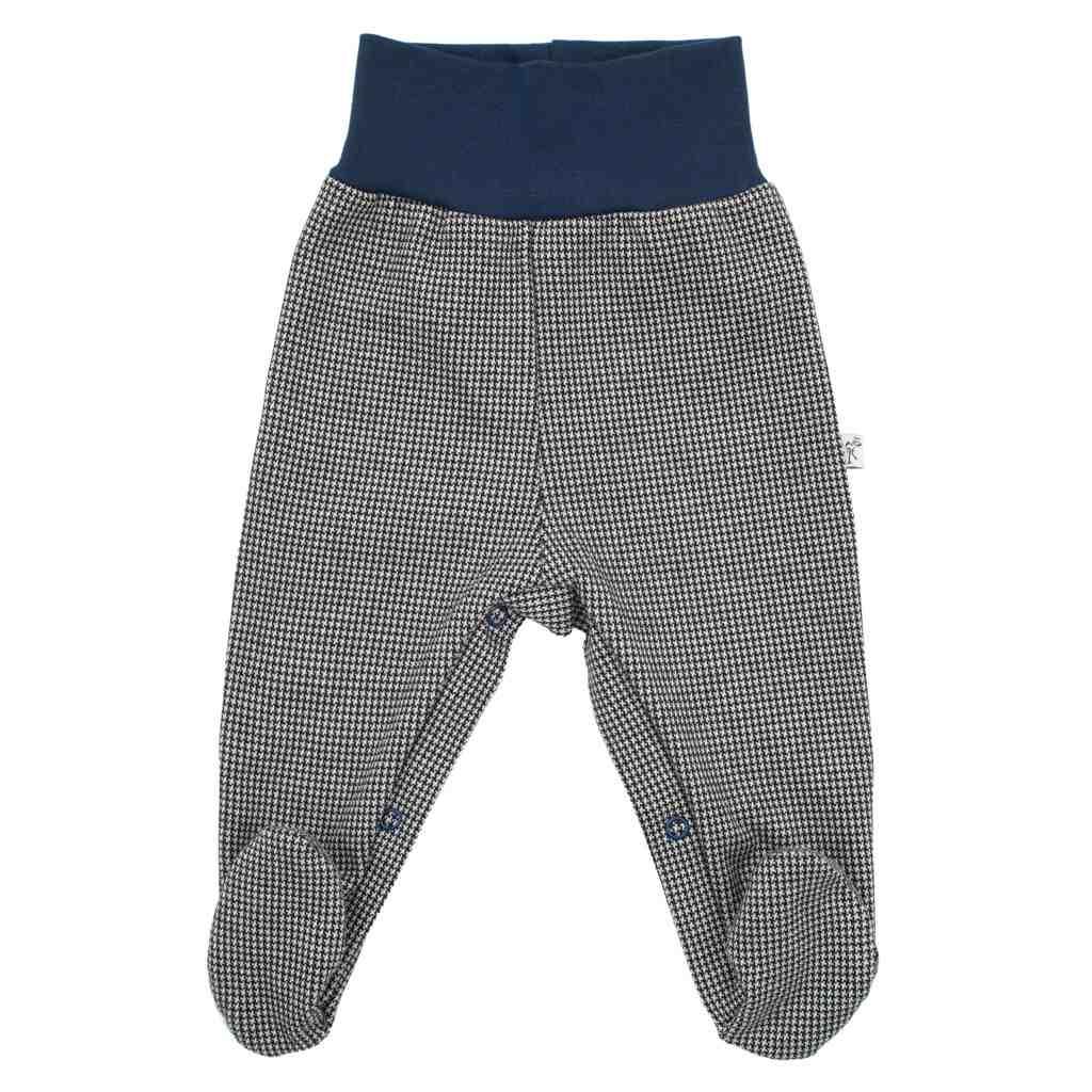 Zimní kojenecké polodupačky Baby Service Retro, 74 (6-9m)