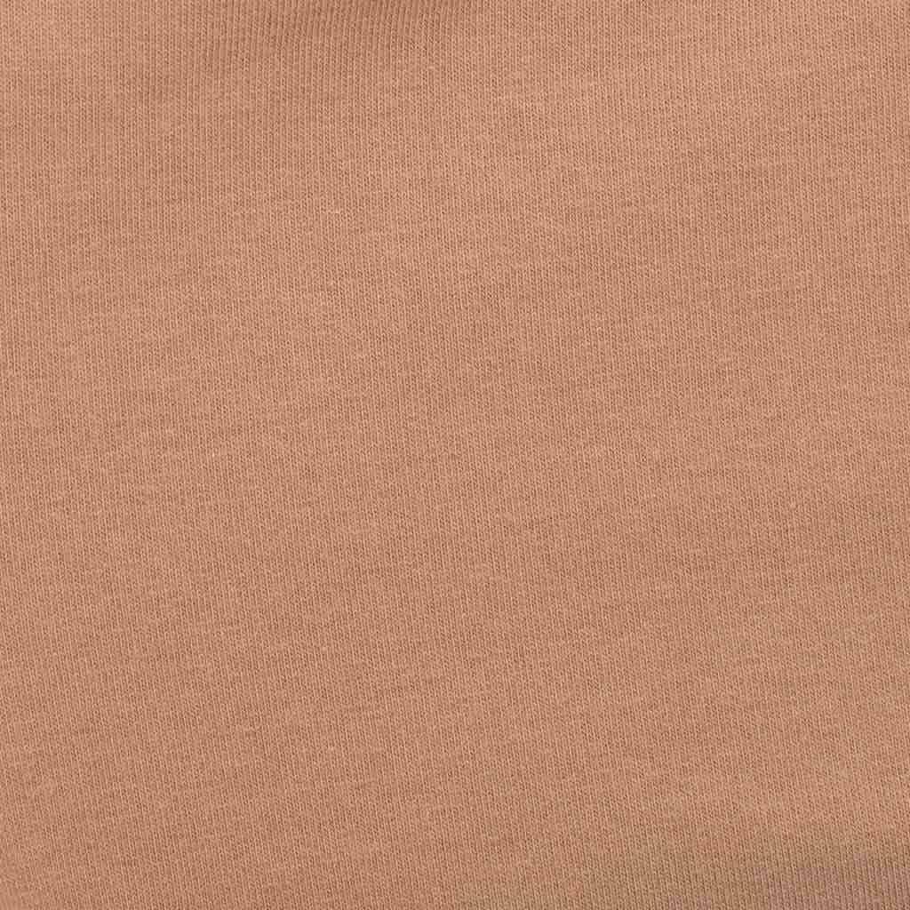 Kojenecké bavlněné legíny New Baby Leggings hnědé