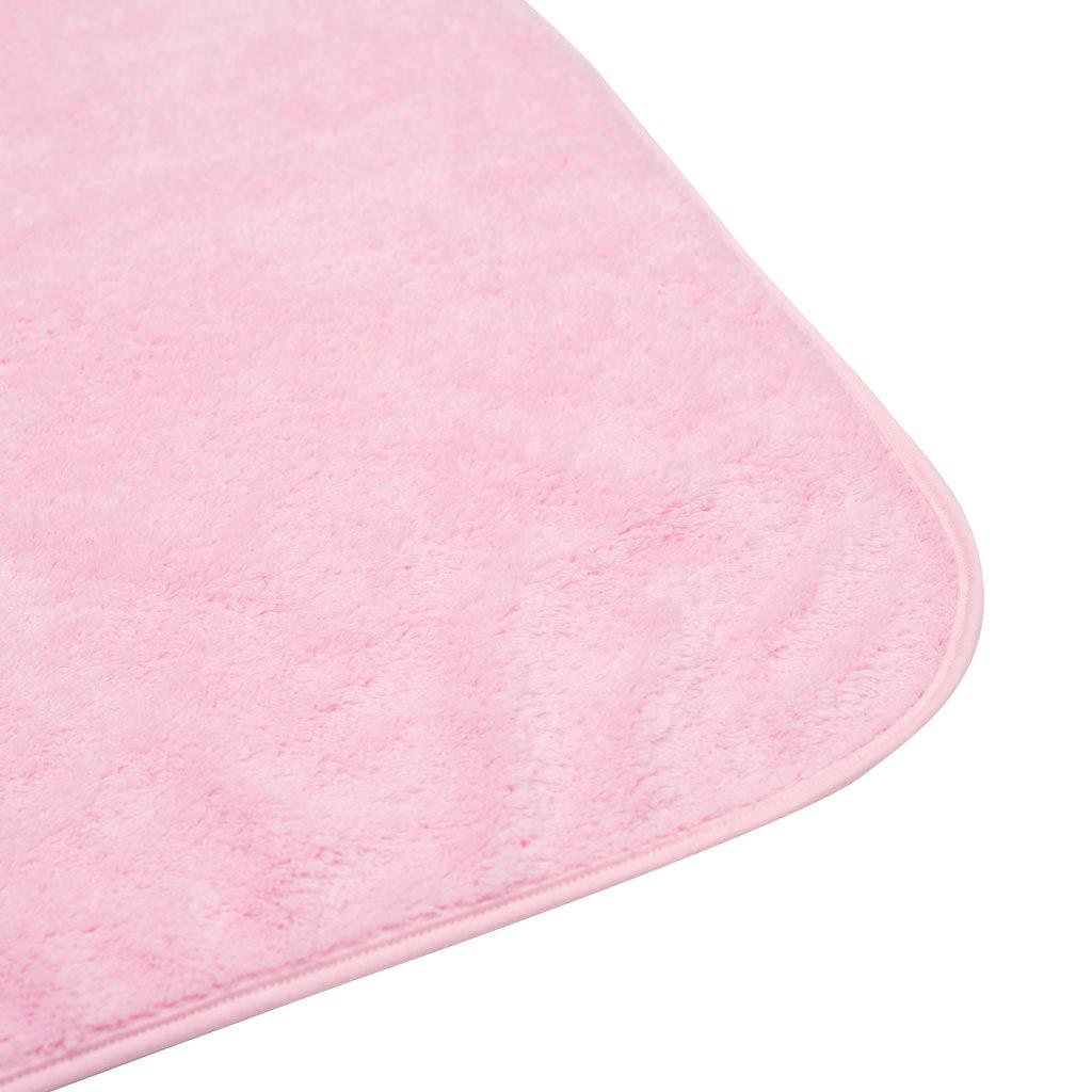 Dětská deka New Baby 90x80 růžová
