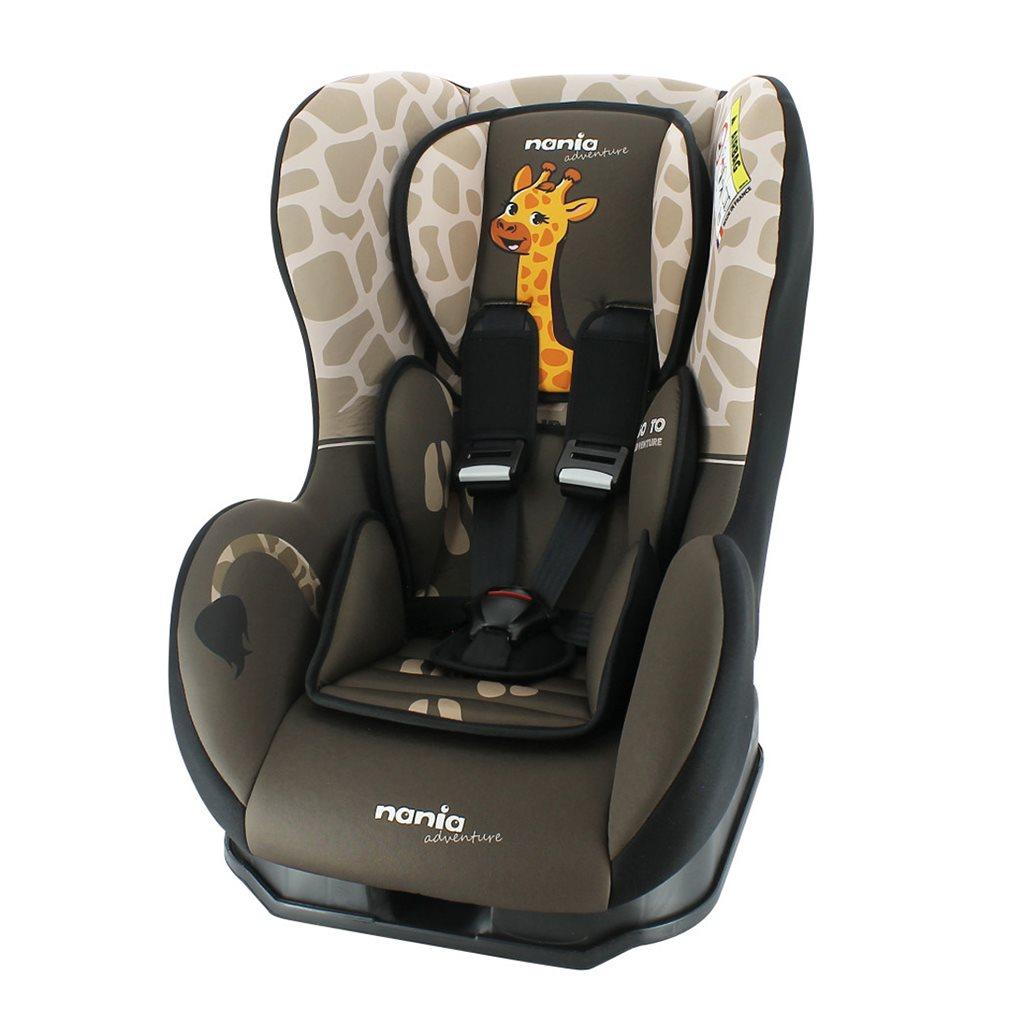 Autosedačka Nania Cosmo Sp Girafe 2020
