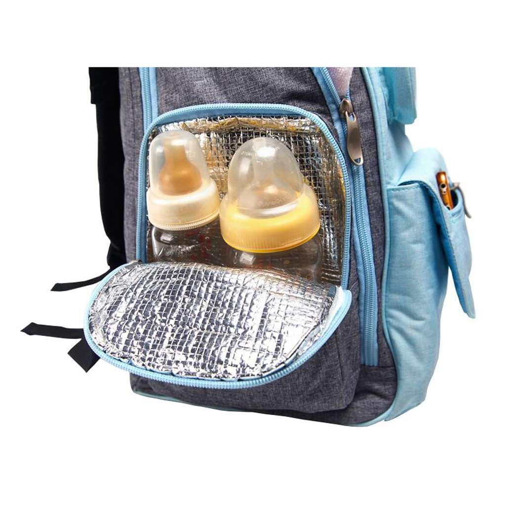 Přebalovací batoh pro maminky TAKE & GO Akuku
