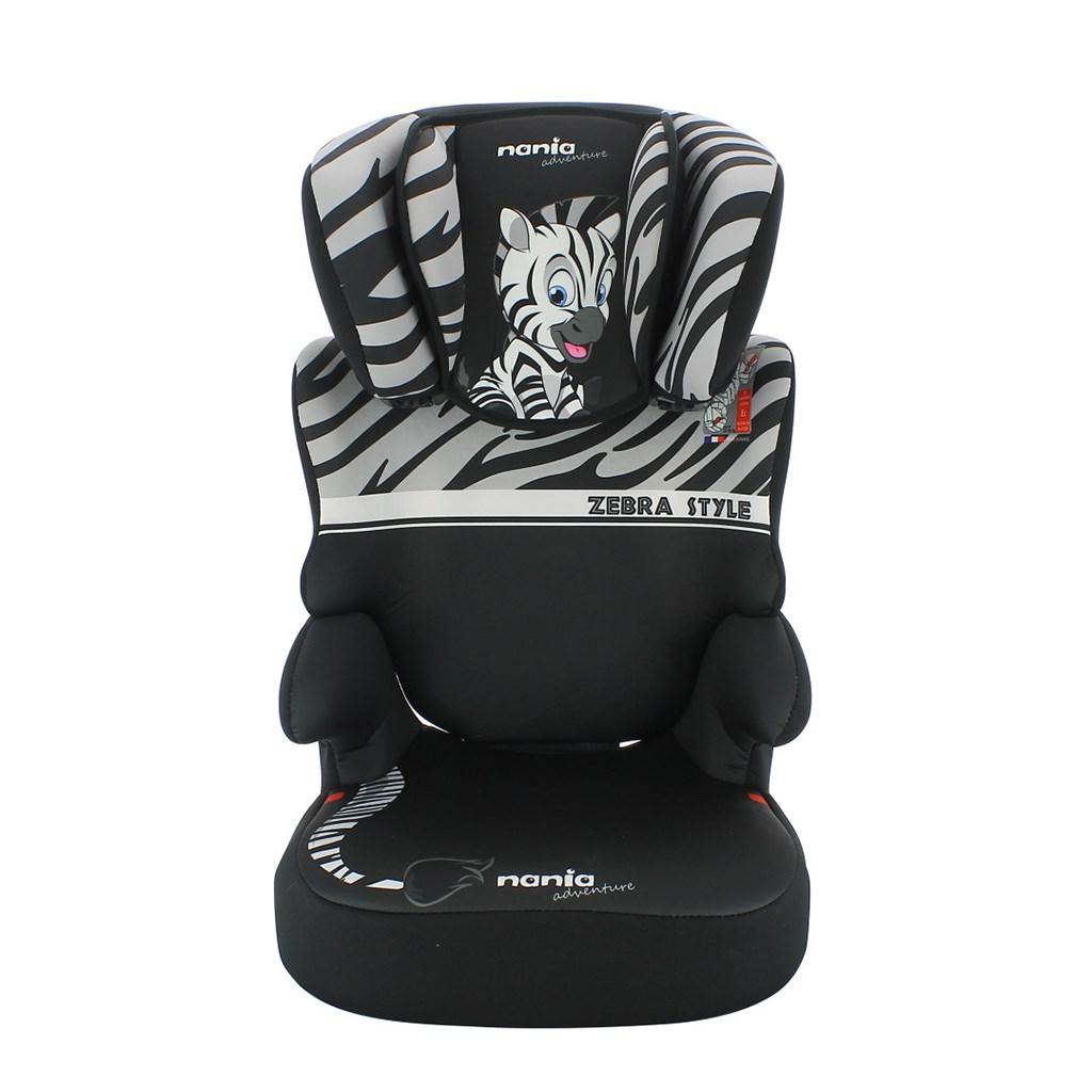 Autosedačka Nania Befix Sp Zebre 2020