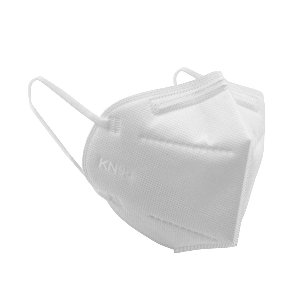 Jednorázový respirátor FFP2/ KN95