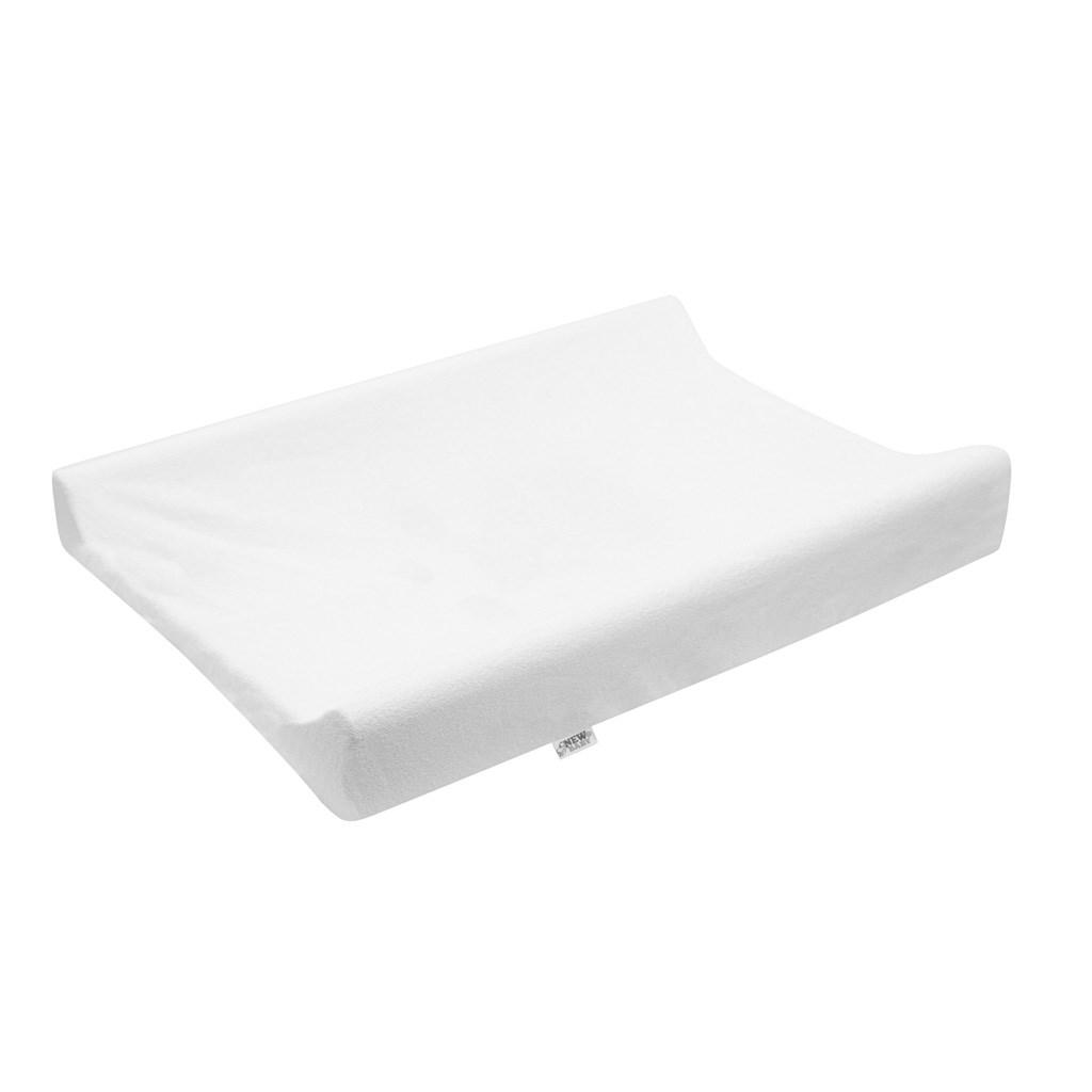 Návlek na přebalovací podložku New Baby 50x70 bílý