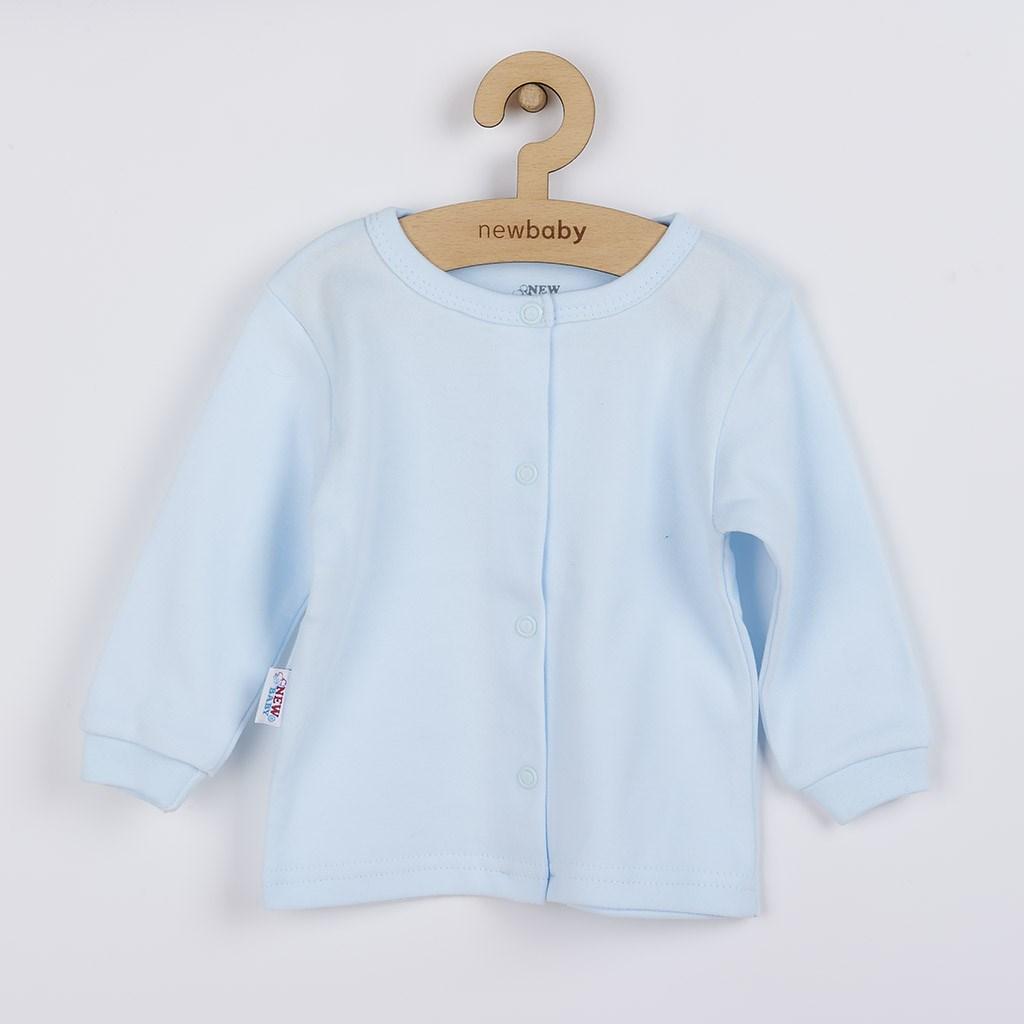 2-dílná kojenecká bavlněná soupravička New Baby Knight, vel. 68 (4-6m)