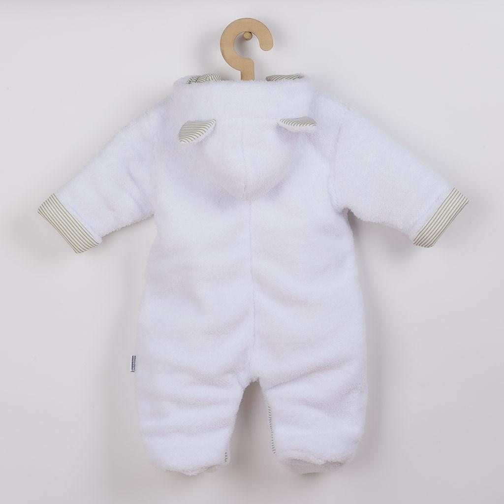Luxusní dětský zimní overal New Baby Snowy collection