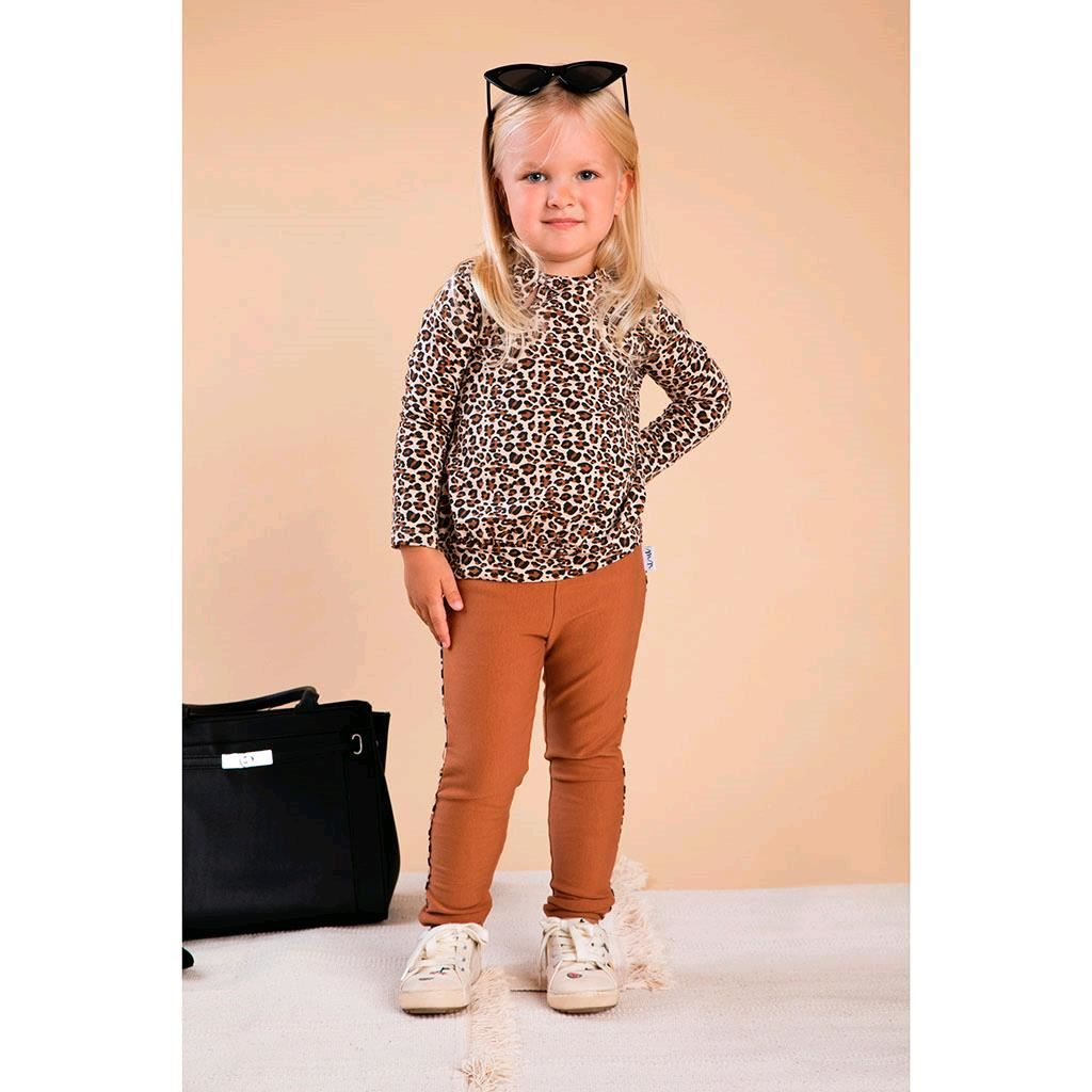 Kojenecké bavlněné tričko Nicol Mia, vel. 74 (6-9m)