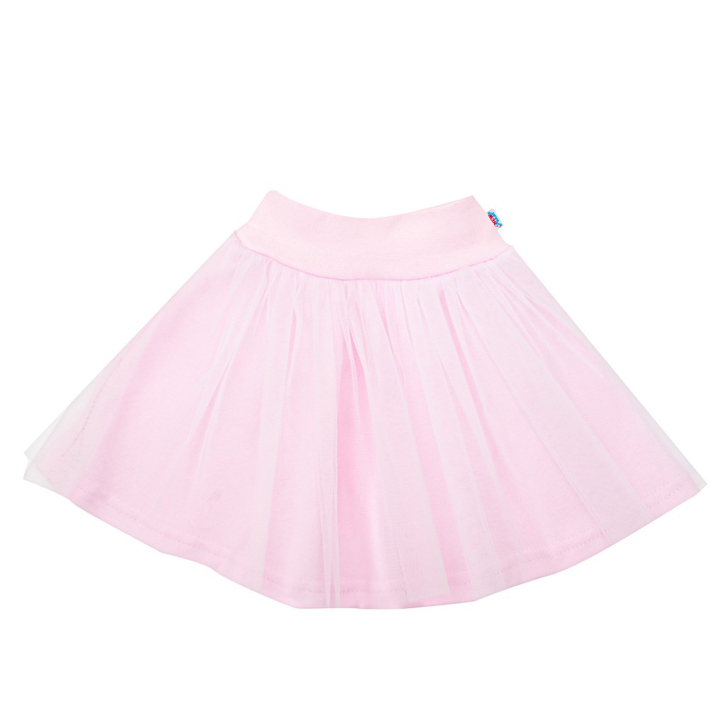 Kojenecká tylová suknička s bavlněnou spodničkou New Baby Little Princess vel. 56 (0-3m)