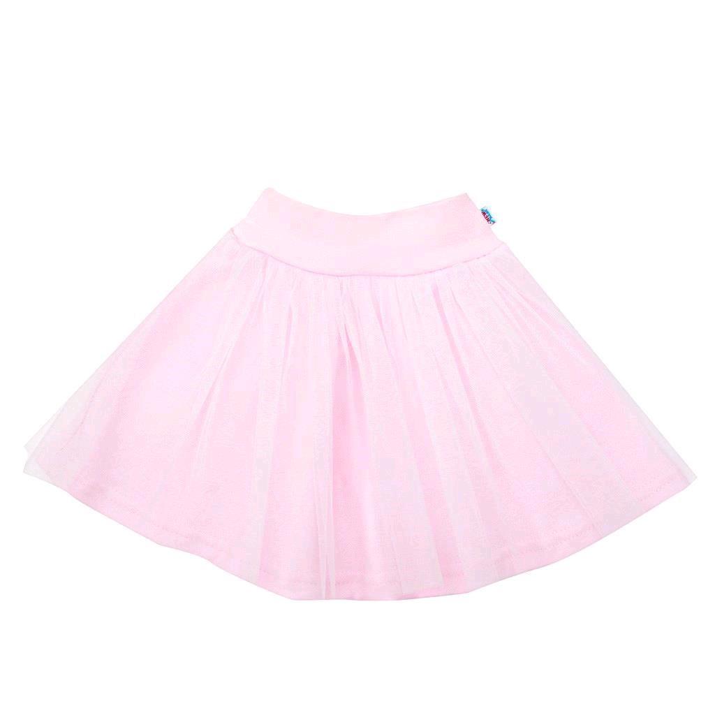 Kojenecká tylová suknička s bavlněnou spodničkou New Baby Little Princess, vel. 74 (6-9m)