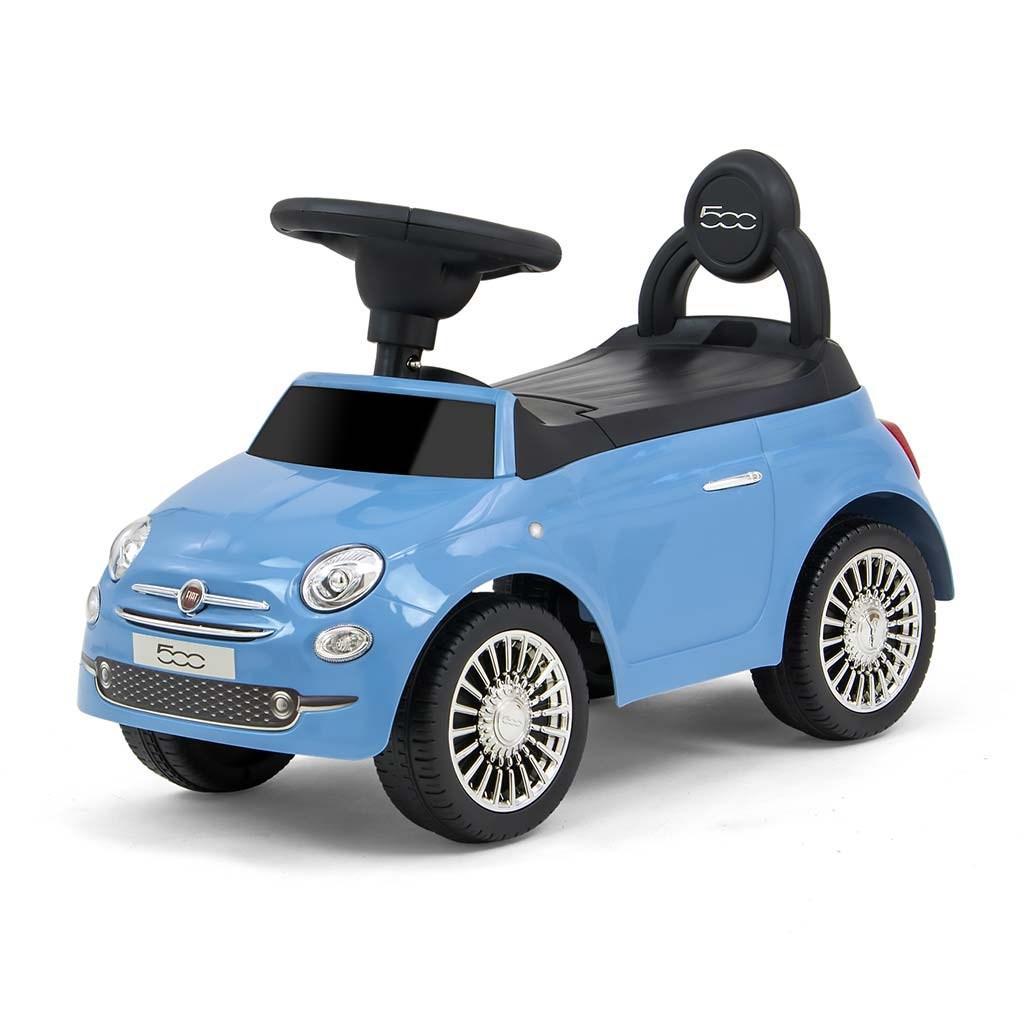 Dětské odrážedlo Milly Mally FIAT modré