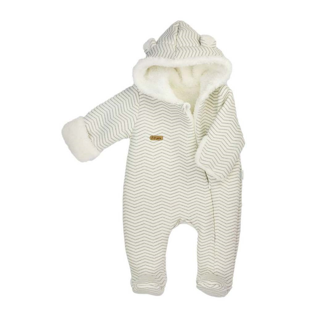 Zimní kojenecký overal Nicol Michelle