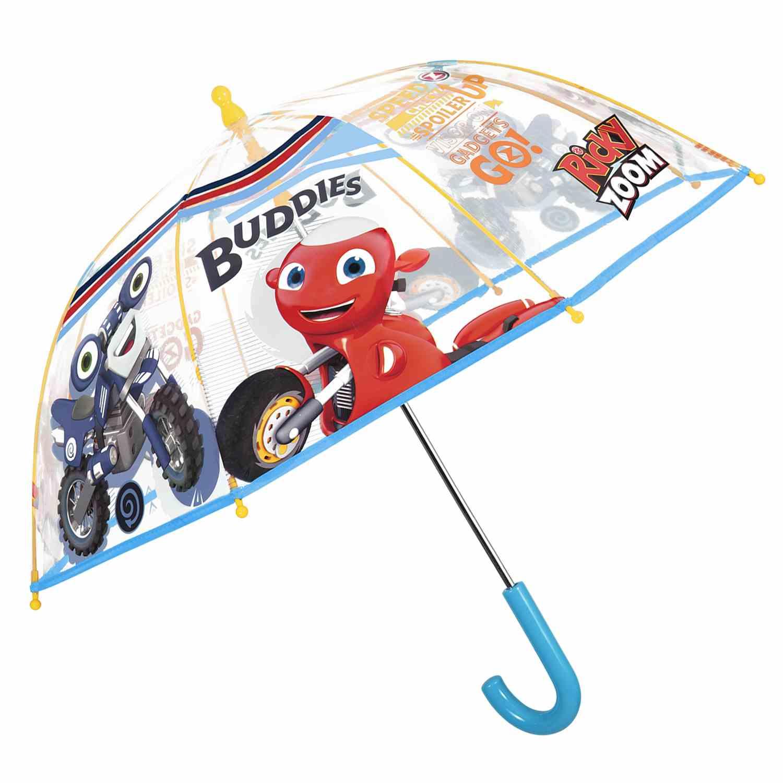Chlapecký deštník Perletti Ricky Zoom