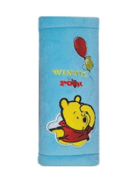Chránič na bezpečnostní pásy Disney Winnie The Pooh