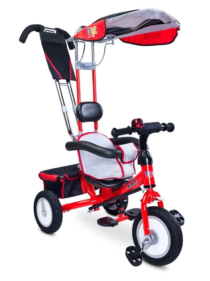 Dětská tříkolka Toyz Derby blue