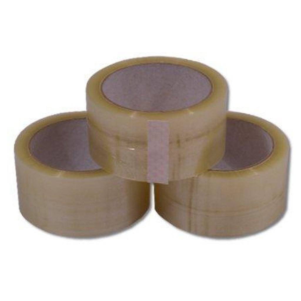 Samolepící páska - 36 ks